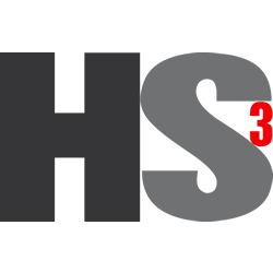 HS3 Construction Logo