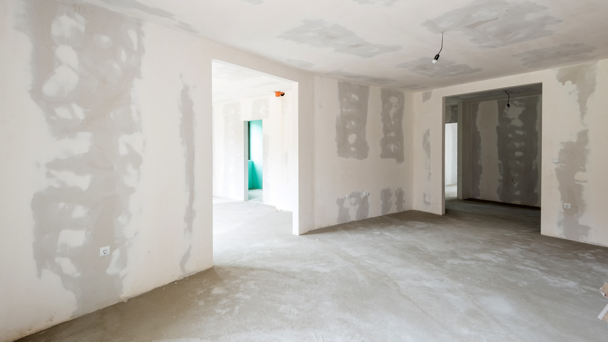Home Mold Damage Restoration by HS3 in Fountain Hills, AZ